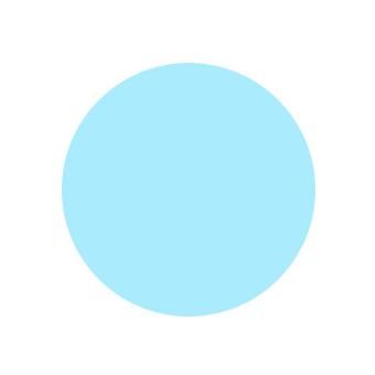 Краска светло-голубая для моделей Акрил-13 Zvezda