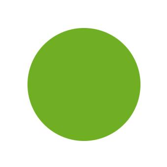 Краска зеленая для моделей Акрил-35 Zvezda