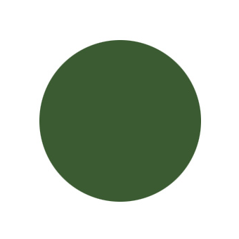 Краска серо-зеленая для моделей Акрил-22 Zvezda