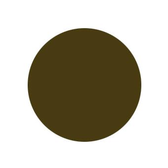 Краска темно-коричневая для моделей Акрил-38 Zvezda