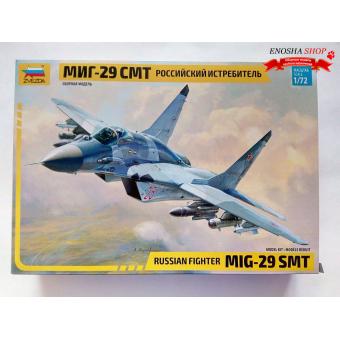 МиГ-29 СМТ 1:72