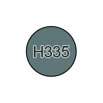 Краска 10мл MEDIUM SEAGRAY BS381C/637