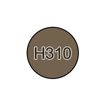Краска 10мл BROWN FS30219