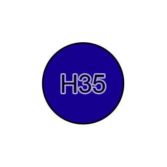 Краска 10мл COBALT BLUE
