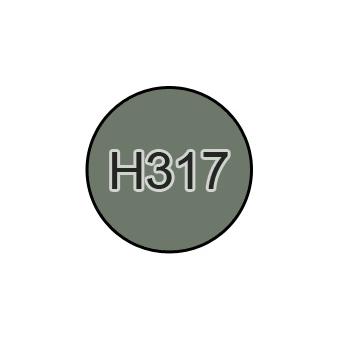 Краска 10мл GRAY FS36231