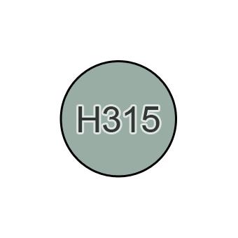 Краска 10мл GRAY FS16440