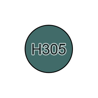 Краска 10мл GRAY FS36118