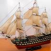 Корабль Виктори 1:180
