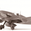 BF-109F4 1:48