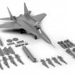 МиГ-29С 1:72