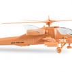 вертолет Апач АН-64 1:144